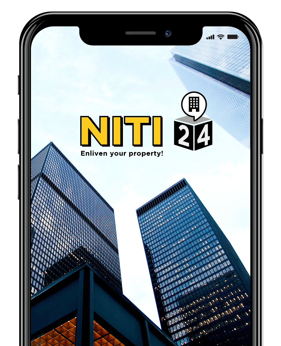 Niti Mobile Application